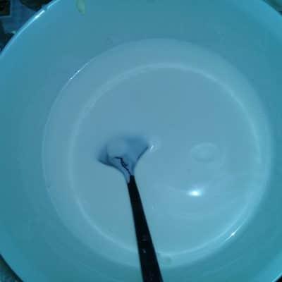 Фото рецепта - Горбуша в лимонно-кефирном соусе - шаг 2