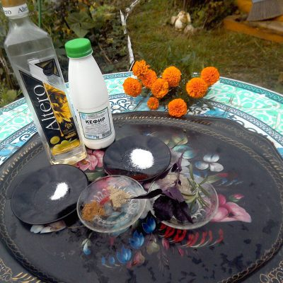 Фото рецепта - Свекла, запеченная в нежном соусе - шаг 1