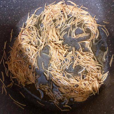 Фото рецепта - Рассыпчатый рис - шаг 2