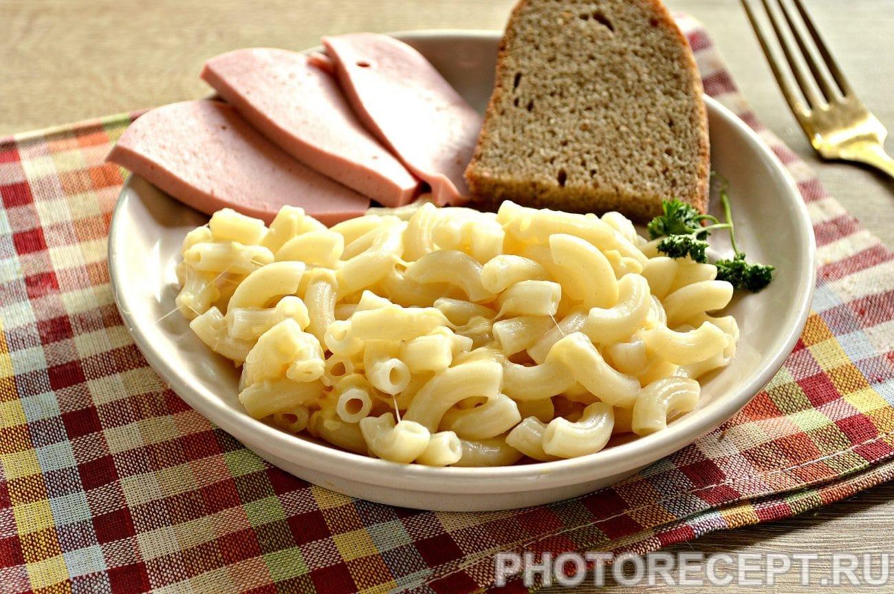 картинка макарон с сыром тщательно моем