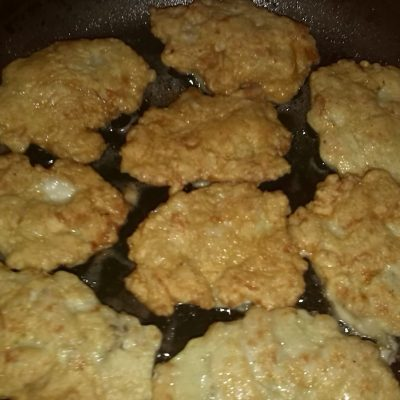 Рубленые куриные котлеты - рецепт с фото
