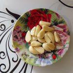 Фото рецепта - Аджика от холостяка - шаг 2