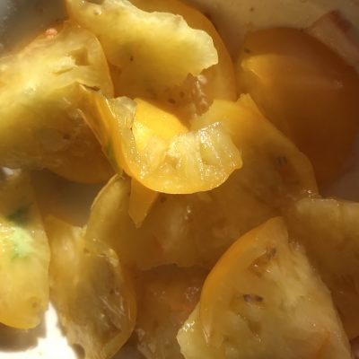 Фото рецепта - Мужской салат - шаг 1