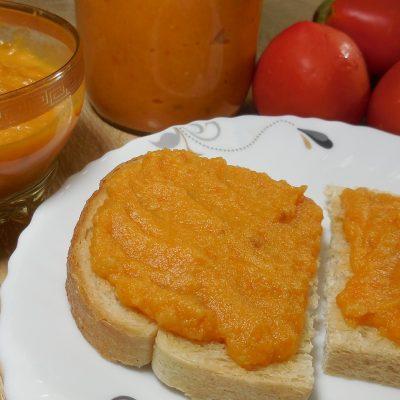 Кабачковая икра для ленивых - рецепт с фото