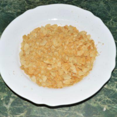 Фото рецепта - Классический Наполеон - шаг 5