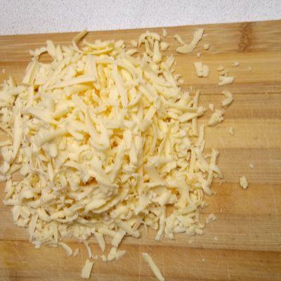 Фото рецепта - Мясные стожки - шаг 4