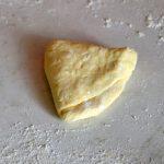 """Фото рецепта - Печенье """"Гусиные лапки"""" - шаг 6"""