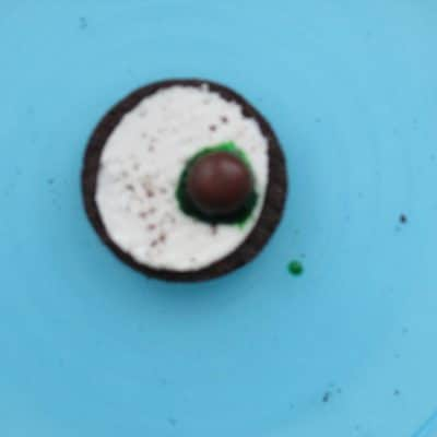 Фото рецепта - Печенье – Глаза Монстра - шаг 4