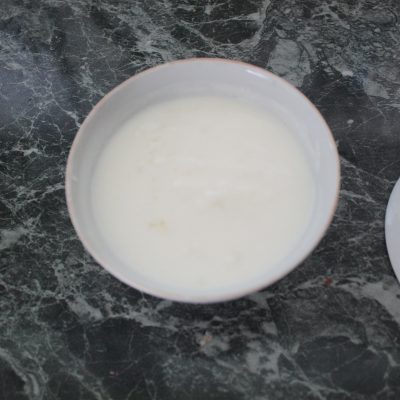 Фото рецепта - Дудочки с чесночным соусом - шаг 2