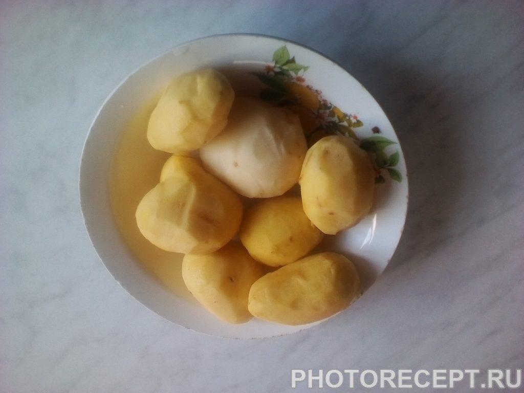 Фото рецепта - Мусака болгарская - шаг 1