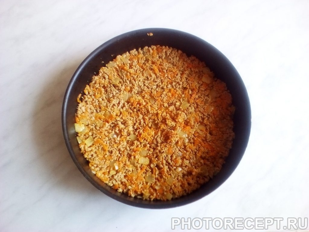 Фото рецепта - Мусака болгарская - шаг 6