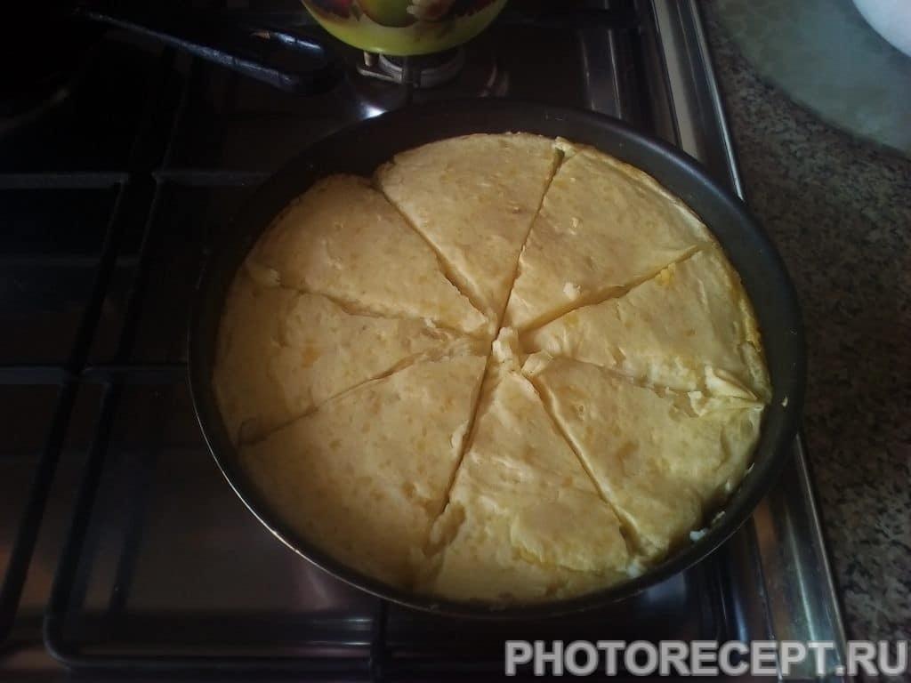 Фото рецепта - Мусака болгарская - шаг 9