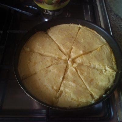 Мусака болгарская - рецепт с фото