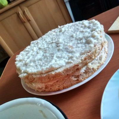 Фото рецепта - Яблочный торт - шаг 13