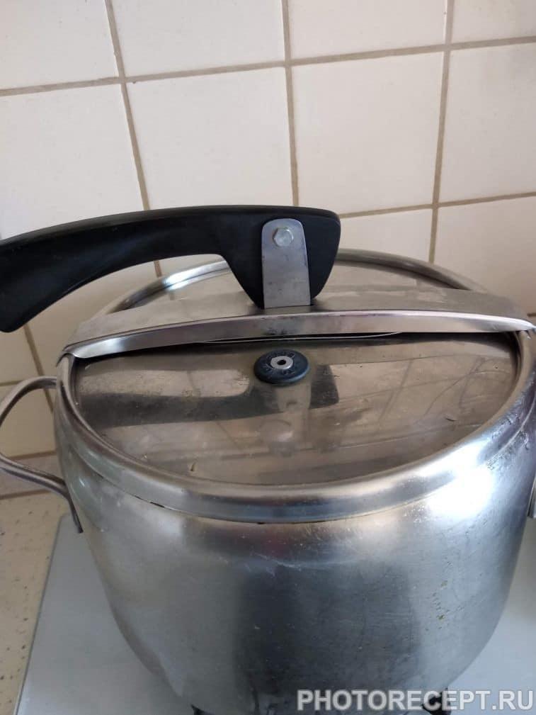 Фото рецепта - Свинина в скороварке - шаг 3