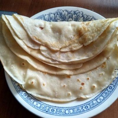 Армянский лаваш - рецепт с фото