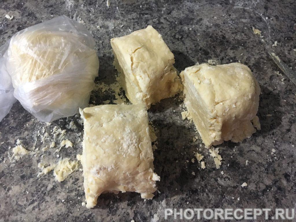 Фото рецепта - Торт Наполеон домашний - шаг 6