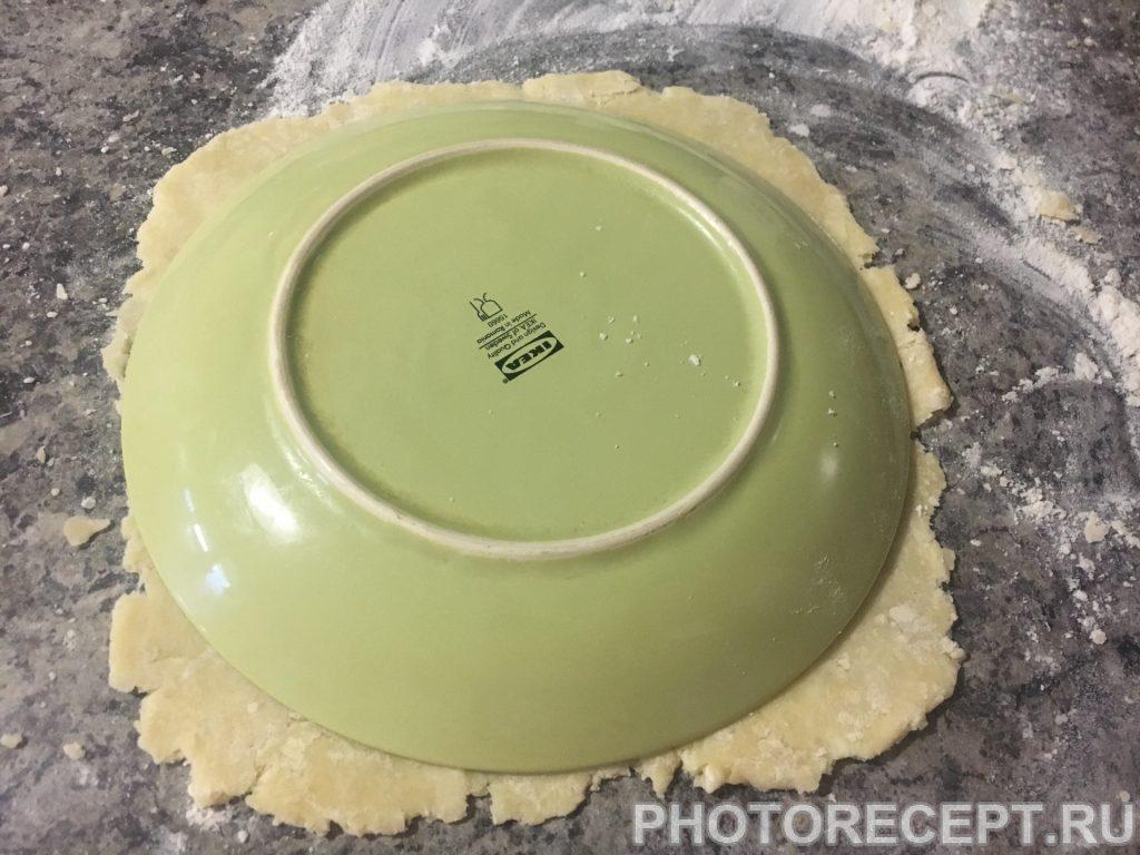 Фото рецепта - Торт Наполеон домашний - шаг 7