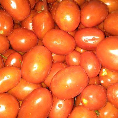 Фото рецепта - Маринованные помидоры с тархуном - шаг 1