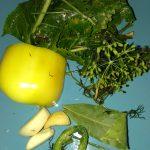 Фото рецепта - Маринованные помидоры с тархуном - шаг 2