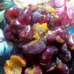 Фото рецепта - Пикантная фасоль в сливовом соусе - шаг 3