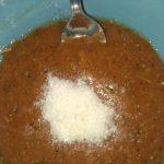 Фото рецепта - Куриная голень, запеченая в малиново-медовом соусе барбекю - шаг 2