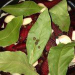 Фото рецепта - Розовая капуста - шаг 2