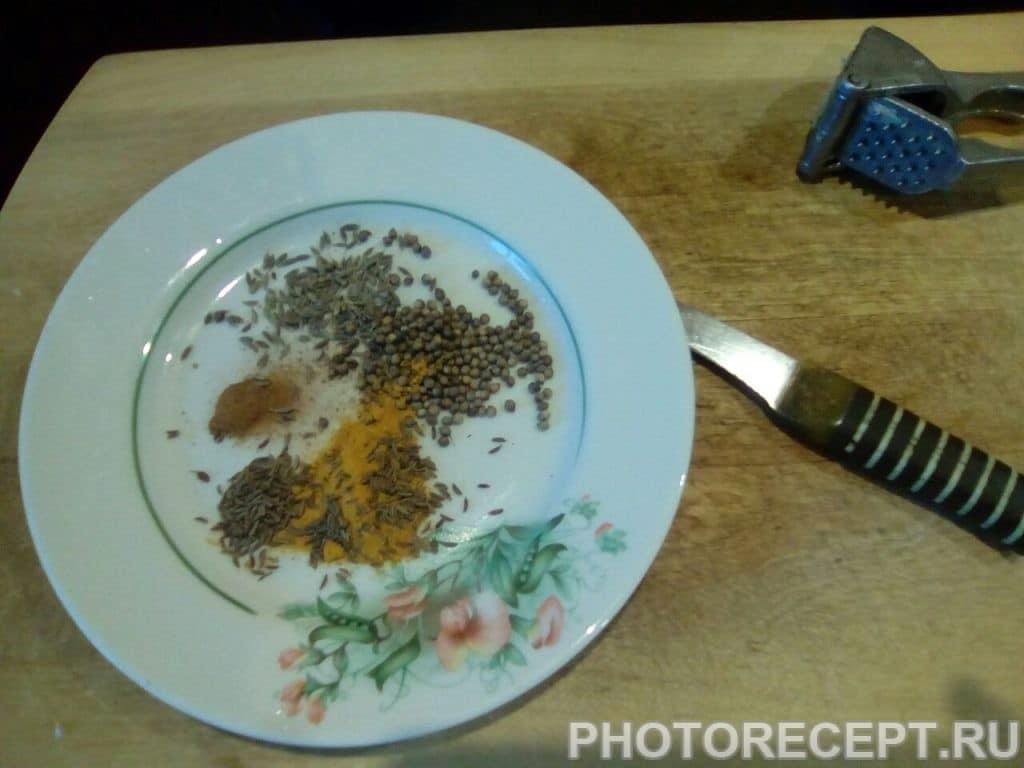 Фото рецепта - Запеченные баклажаны с картофелем и сыром - шаг 9