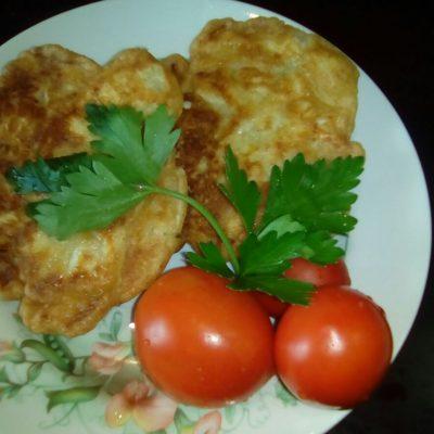 Котлеты по-албански из куриного филе - рецепт с фото