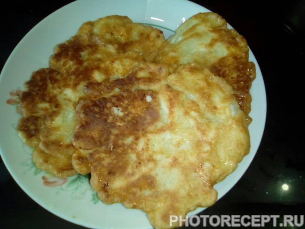 Фото рецепта - Котлеты по-албански из куриного филе - шаг 6