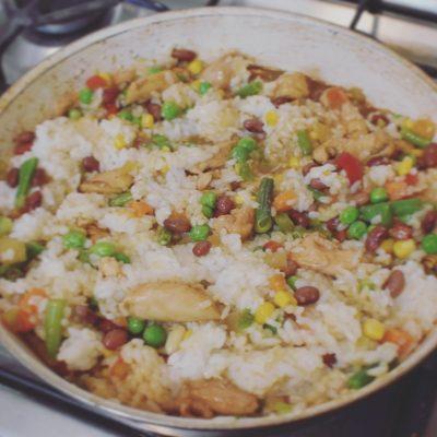 Фото рецепта - Курица терияки: азиатская экзотика по-русски - шаг 5