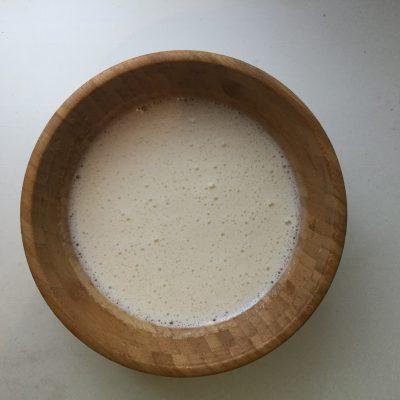 Фото рецепта - Яблочный пирог в духовке - шаг 1