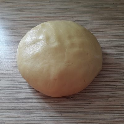 Фото рецепта - Ажурный пирог - шаг 5