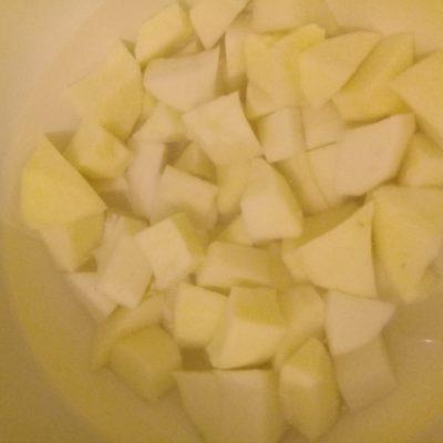 Фото рецепта - Суп грибной с брокколи - шаг 2