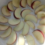 Фото рецепта - Яблочный пирог - шаг 3