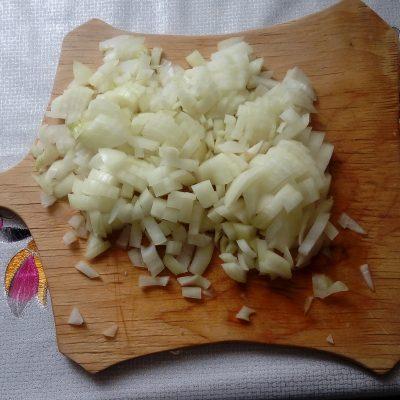 Фото рецепта - Овощное рагу с говядиной и лаймом - шаг 1