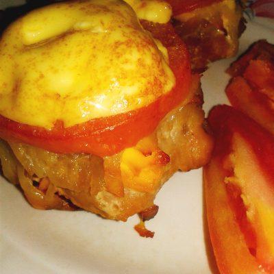 Стожки из свинины - рецепт с фото