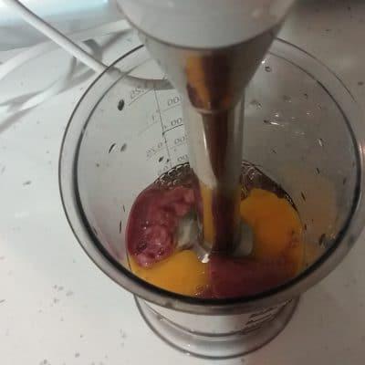 Фото рецепта - Печеночные роллы - шаг 2