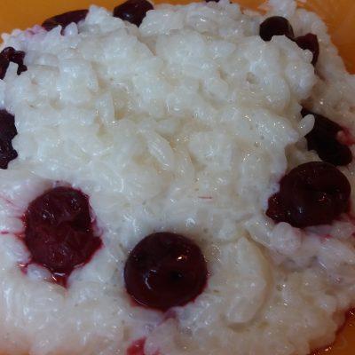 Фото рецепта - Вкусная рисовая каша - шаг 5