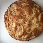 Фото рецепта - Яблочный пирог в духовке - шаг 7