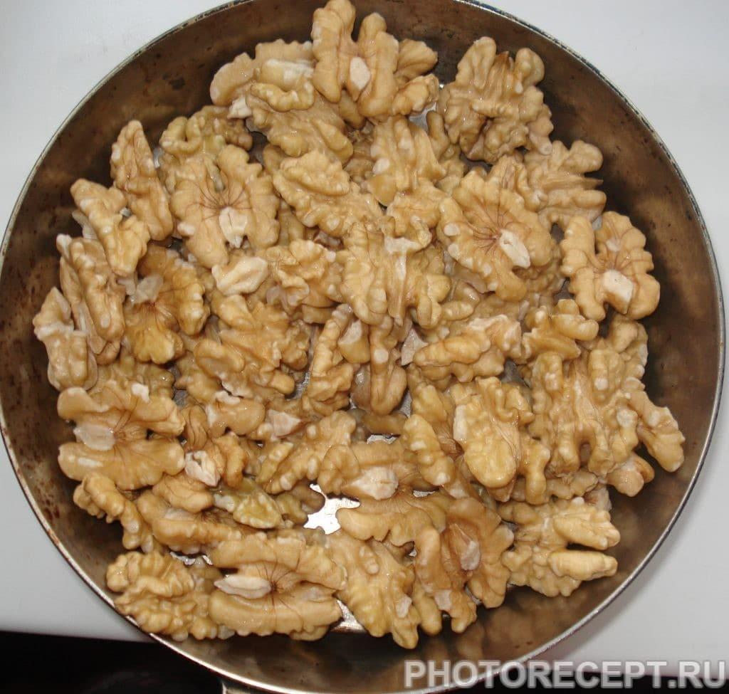 Фото рецепта - Пахлава бакинская - шаг 2