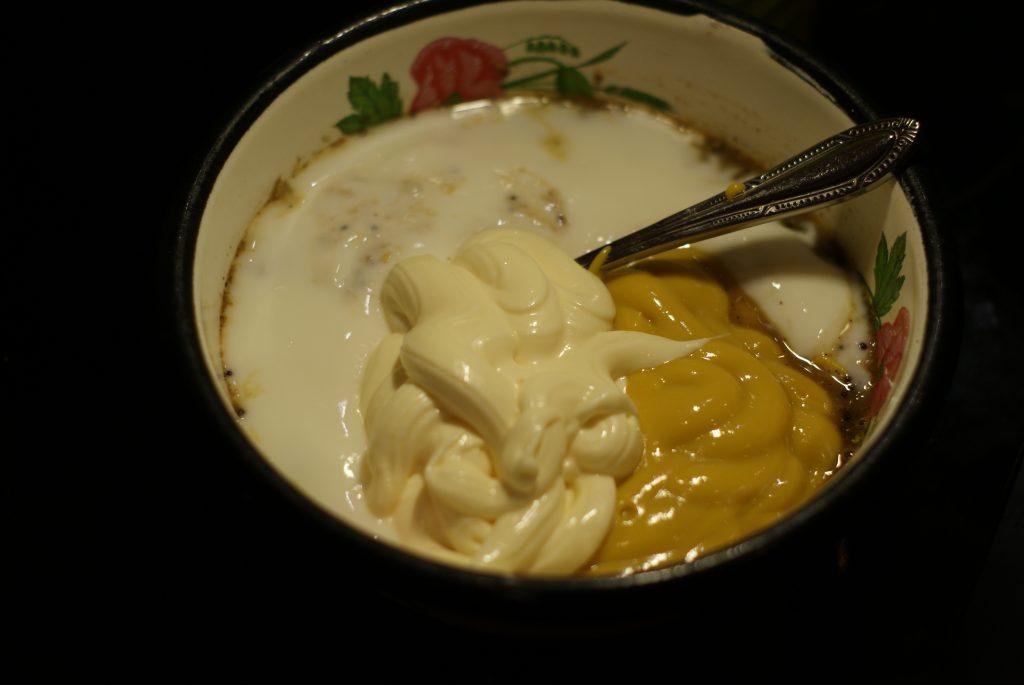 Фото рецепта - Курица запеченная целиком в духовке - шаг 6