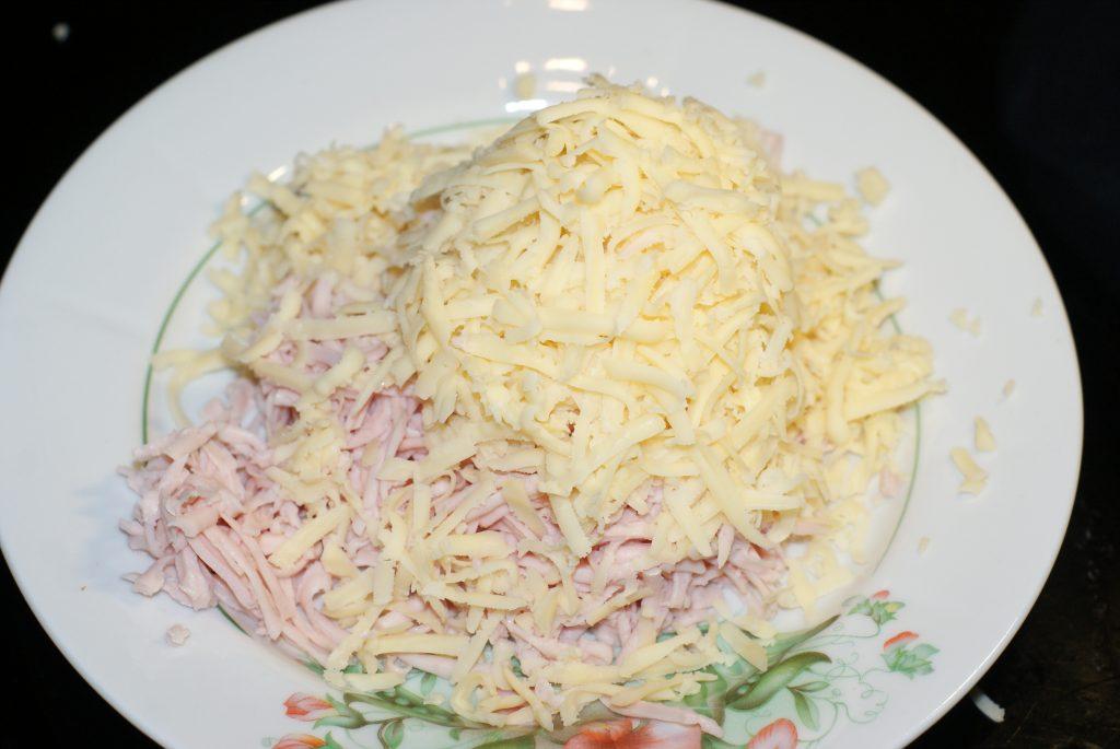 Фото рецепта - Быстрые бутерброды - шаг 7