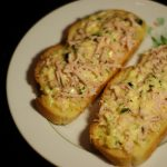 Фото рецепта - Быстрые бутерброды - шаг 10