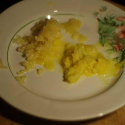 Фото рецепта - Печень куриная в ореховом соусе - шаг 4