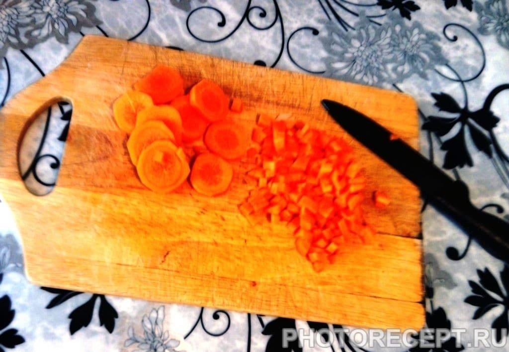 Фото рецепта - Котлеты с гречневой крупой в духовке - шаг 5