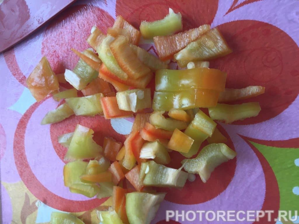 Фото рецепта - Быстрые пирожки на сковородке - шаг 2