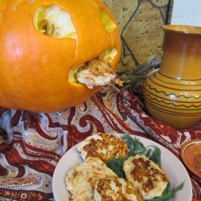 Фото рецепта - Завтрак Корнуэльской ведьмы - шаг 4