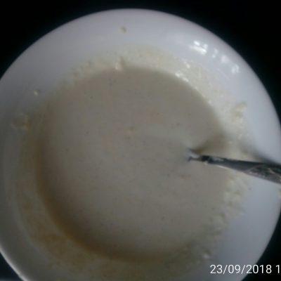 Фото рецепта - Домашняя лазанья с фаршем - шаг 3