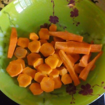 Фото рецепта - Домашняя шурпа из баранины - шаг 3